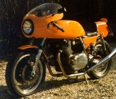 1976 Laverda 750 SFC photo