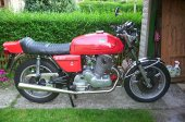1976 Laverda 750 SF 3 photo