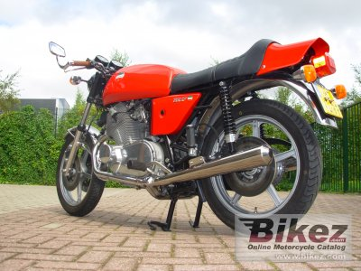 1977 Laverda 750 SF 3 S photo