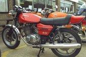 1978 Laverda 500 photo