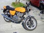 1981 Laverda 500
