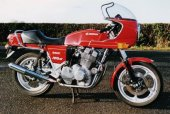 1982 Laverda 1000 Jota/120 photo