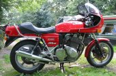 1983 Laverda 1000 Jota/120 photo