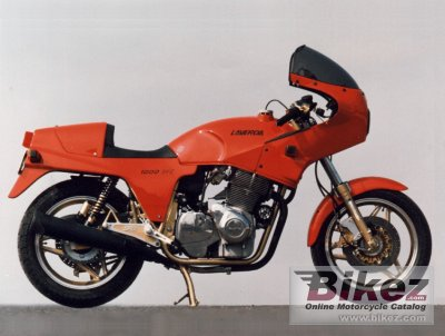 1986 Laverda 1000 SFC photo