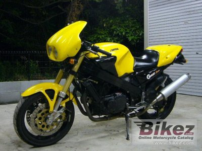 1997 Laverda Ghost Strike photo
