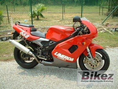 1997 Laverda 668