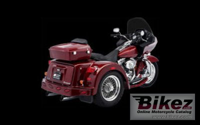 2010 Lehman Trikes Renegade Road Glide photo