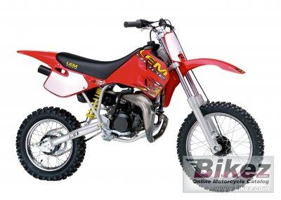 2006 Lem LX 4