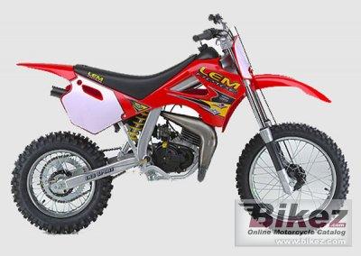 2006 Lem LX3 Sport