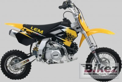 2007 Lem Four X-R photo