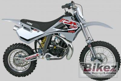 2007 Lem CX3 SR