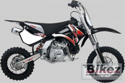 2007 Lem Four X Pro-R