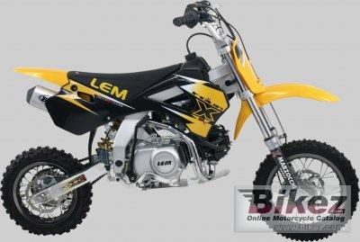 2007 Lem Four X-R