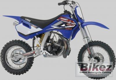 2007 Lem Recreational CX3