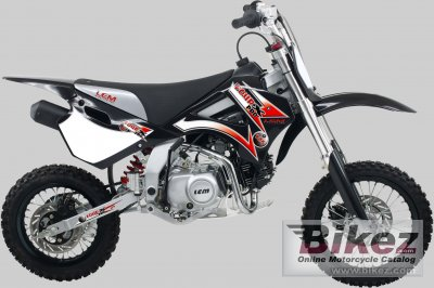 2007 Lem Recreational Four X Pro