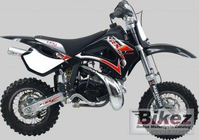 2007 Lem RX2