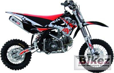 2011 Lem RX 150 Racing
