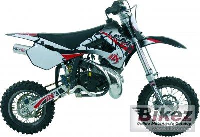 2011 Lem RX3 Racing