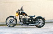 2012 Leonart Bobber 350 photo
