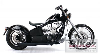 2014 Leonart Bobber 125 photo