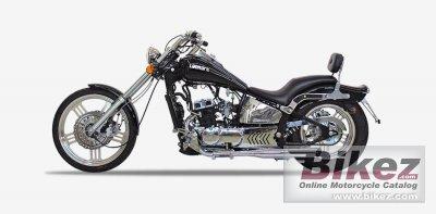 2014 Leonart Spyder 125
