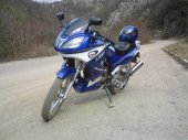 2006 Lifan LF 125-30 photo