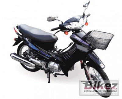 2009 Lifan Smart 50 photo