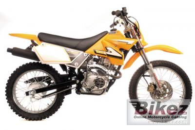 2011 Lifan Chimp 100 photo