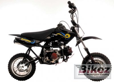 2011 Lifan Goldfish 50 photo