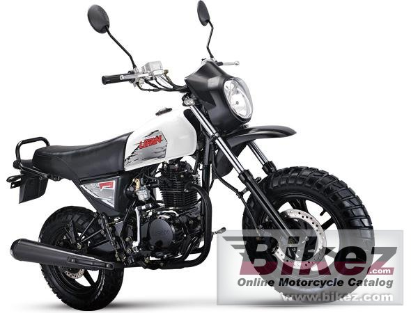 Big Lifan lf100-c picture and wallpaper from Bikez.com