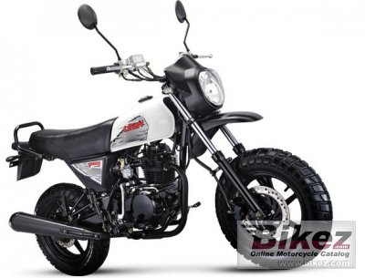 2012 Lifan LF100-C