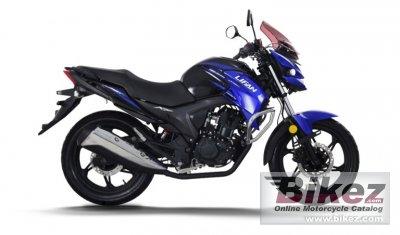 2017 Lifan KP-200