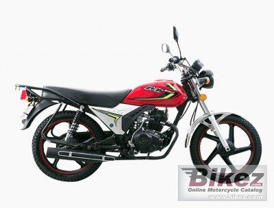 2020 Lifan Amazing 150