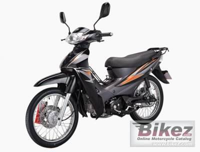 2020 Lifan Ares 110
