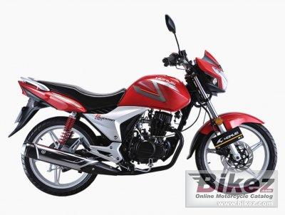 2020 Lifan EM150L