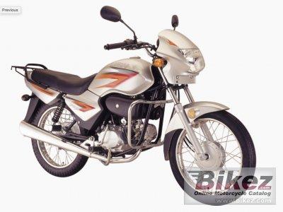 2020 Lifan Glow 100