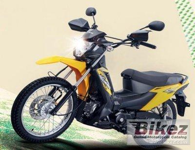 2020 Lifan Hero 125