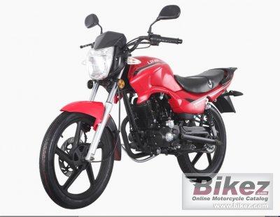 2020 Lifan Hunter 150