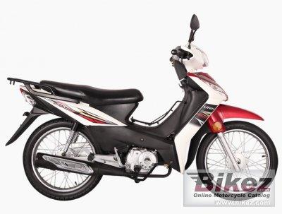2020 Lifan Jojo 110