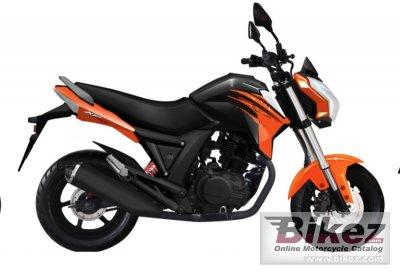 2020 Lifan KP Mini