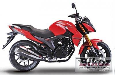 2020 Lifan KP-200