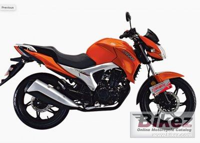 2020 Lifan KP150
