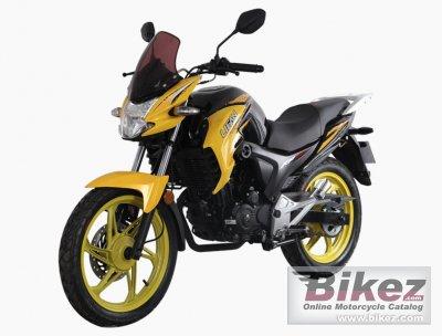 2020 Lifan KP200
