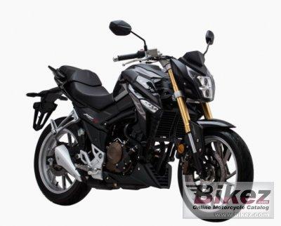 2020 Lifan KP250