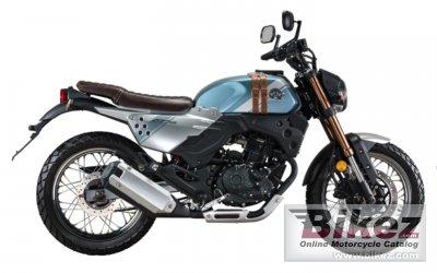 2020 Lifan KPM-200