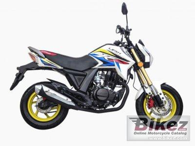 2020 Lifan KPmini 150