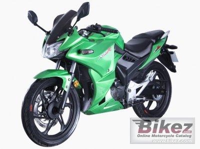 2020 Lifan KPR150