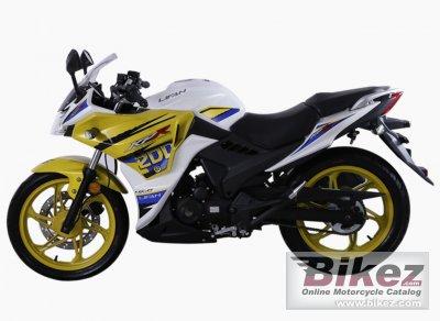 2020 Lifan KPR200