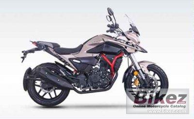 2020 Lifan KPT200