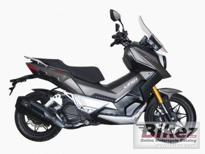 2020 Lifan KPV150